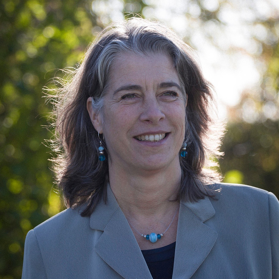 Christine Jeandroz